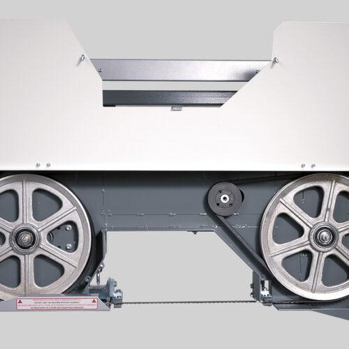 Forestor mechanische zaagmachines