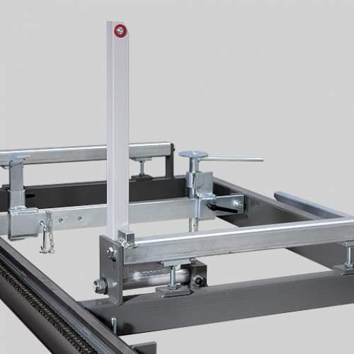 Forestor elektrische zaagmachines