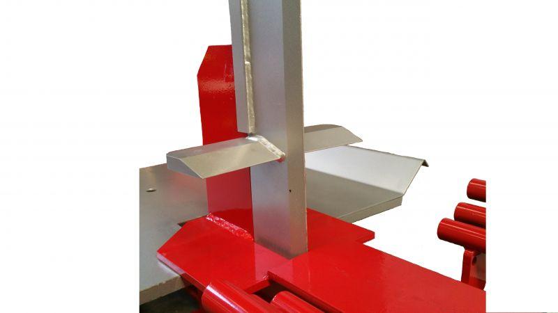 AMR horizontale houtklovers