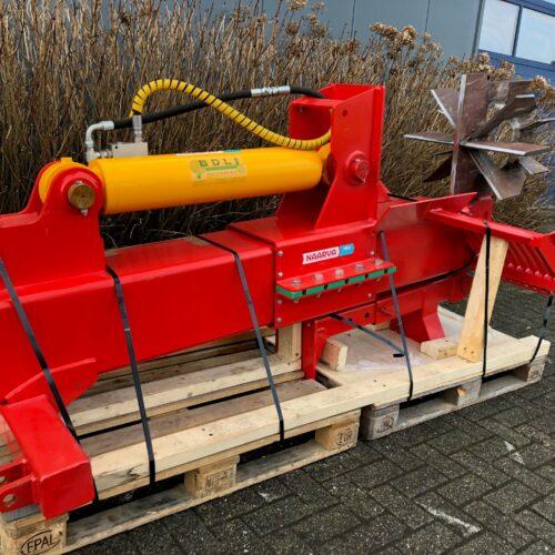 BDL horizontale houtklovers