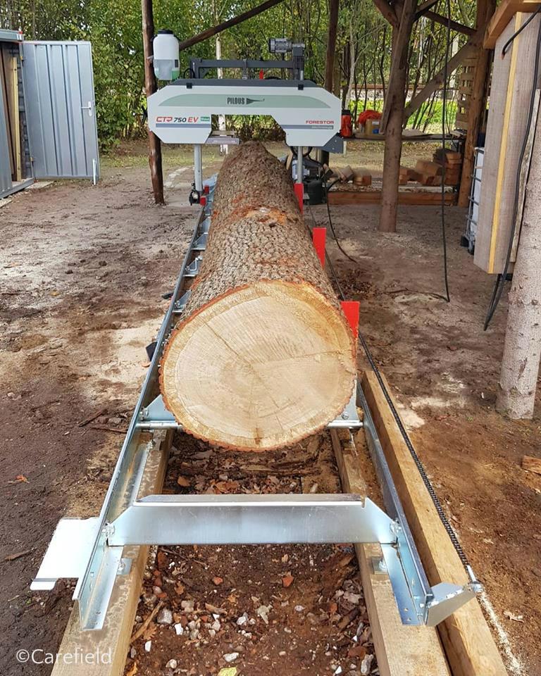 Forestor EV750