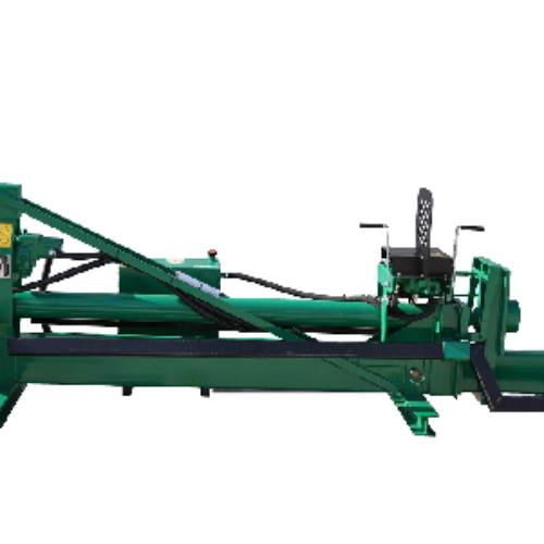 houtklover telescoop model 18 en 23 ton 2,50m