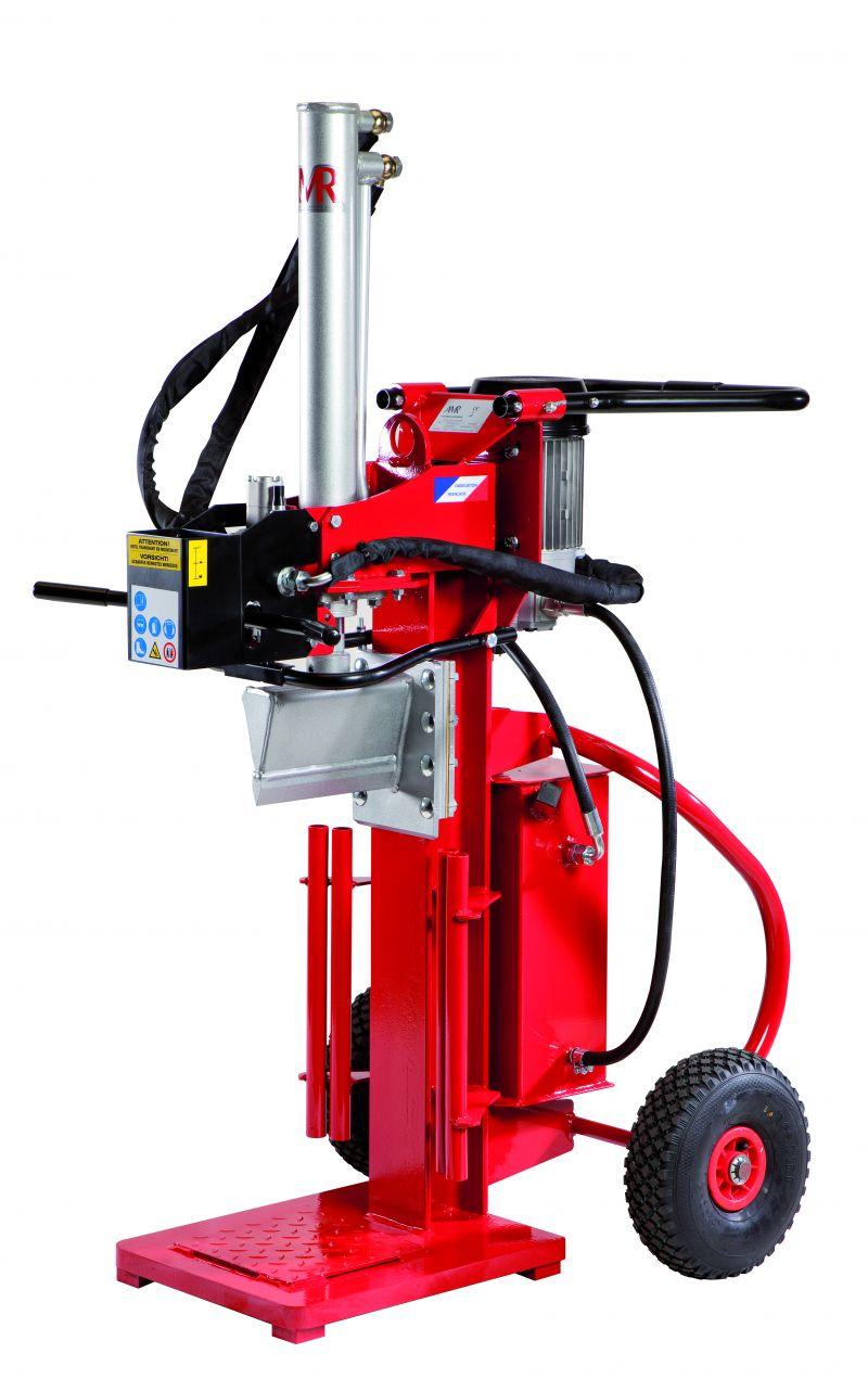 AMR horizontale / verticale houtklovers